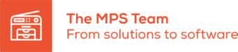 The MPS Team Logo